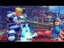 Super Street Fighter IV: Cody, Guy y Adon entran en acción