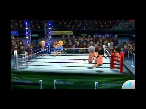 Los 5 deportes de Wii Sports Club, explicados en vídeo