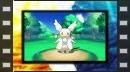 Mega Audino nos muestra su nueva forma de combate en Pokémon Zafiro Alfa y Rubí Omega