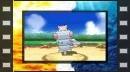 Mega Slowbro, otra de las nuevas criaturas de Pokémon Zafiro Alfa y Rubí Omega