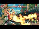 ¿A qué juegas? - Super Street Fighter IV, el regreso del rey de la lucha