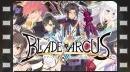 Los luchadores de Blade Arcus, en un tráiler especial