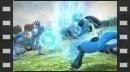 Se presenta Pokken Tournament, un juego de lucha pokémon de los creadores de Tekken