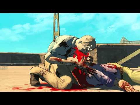 Tráiler de lanzamiento de Escape Dead Island