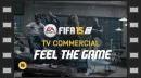 La espectacular publicidad de FIFA 15, en un nuevo vídeo