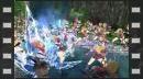 Senran Kagura: Estival Versus se muestra en el Tokyo Game Show