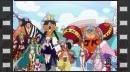 Los piratas preparan los puños en One Piece: Super Grand Battle! X