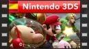 Tráiler de presentación de Super Smash Bros.