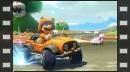 El circuito de Yoshi llega a Mario Kart 8