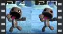 Vídeo-comparativa de LittleBigPlanet 3: PS3 vs. PS4