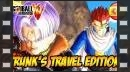 Nuevo vídeo. Confirmada la fecha de lanzamiento y una edición especial coleccionista de Dragon Ball Xenoverse