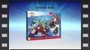 El ToyBox 2.0 de Disney Infinity Infinity 2.0, en un tráiler en castellano