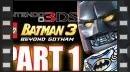 Así es LEGO Batman 3: Más allá de Gotham en Nintendo 3DS