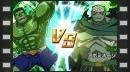 Hulk se enfrenta a la Abobinación en un nuevo tráiler de Disk Wars Avengers: Ultimate Heroes