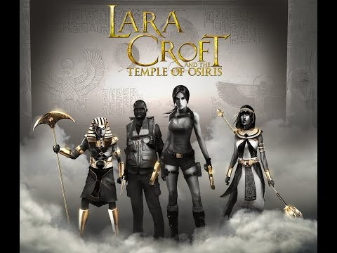 Los DLCs, protagonistas del último diario de desarrollo de Lara Croft and the Temple of Osiris