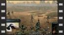 El sistema de control de Kingdom Under Fire II, en vídeo