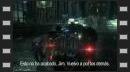 Tráiler de Batman: Arkham Knight - Infiltración en Ace Chemicals