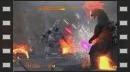 Hedorah y Mecha-Godzilla, protagonistas de un nuevo tráiler de Godzilla
