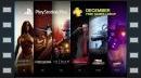 Desvelados los 6 juegos de Playstation Plus para Diciembre