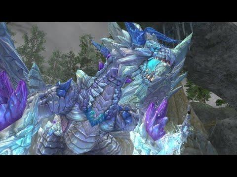 Trishula, el dragón de fuego de Shining Resonance, en un nuevo vídeo