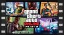 Llegan 'Los Golpes' a Grand Theft Auto V
