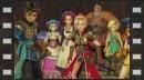 Los protagonistas de Dragon Quest Heroes, en un nuevo vídeo de juego