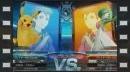 Gardevoir, Pikachu y Suicune se unen a Pokken Tournament