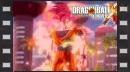 Gogeta SSJ4 y Goku Saiyand God luchan en Dragon Ball Xenoverse