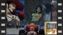 Mihawk, Smoker, Tashigi y Buggy el payaso, controlables en One Piece: Pirate Warriors 3