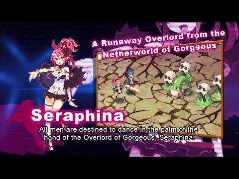 Peleas de chicas-demonio en un nuevo avance de Disgaea 5