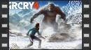 Enfréntate a los peores enemigos de la saga con el  DLC 'Valle de los Yetis' de Far Cry 4