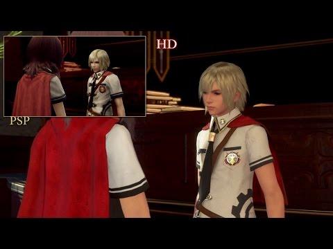 Anunciado Final Fantasy Type-0 HD para PC