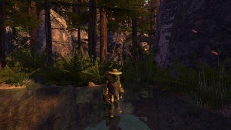 10 nuevas imágenes de Oddworld Stranger