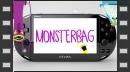 Descubre el divertido MonsterBag, un originalísimo juego de puzle para PS Vita