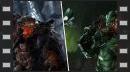 El Behemot destroza a los nuevos cazadores de Evolve