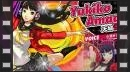 Yukiko Amagi muestra sus elengantes pasos de baile en Persona 4: Dancing all Night