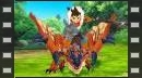 Se presenta Monster Hunter Stories, un RPG basado en la saga de cacería de monstruos