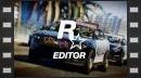 Las posibilidades del editor de Grand Thef Auto V en PC, a examen