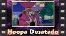 Hoopa Desatado desvela su verdadero poder en Pokémon Zafiro Alfa y Rubí Omega