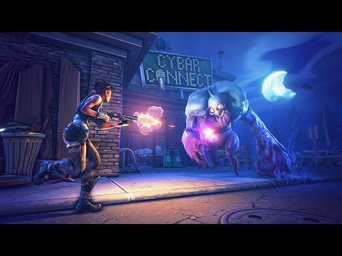 El juego diseñado para vender el Unreal Engine 4, ya está a punto para salir a la calle