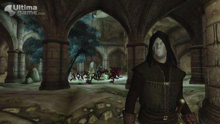 The Elder Scrolls IV - Oblivion se reeditará en una edición especial