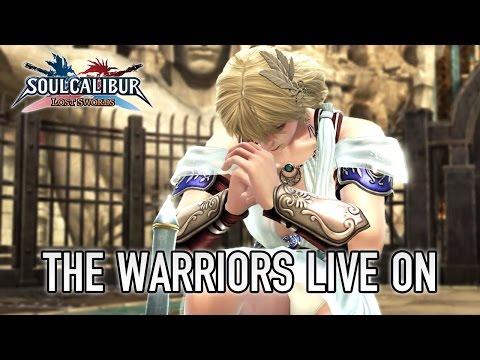 SoulCalibur Lost Swords echa el cierre - Noticia para SoulCalibur Lost Swords