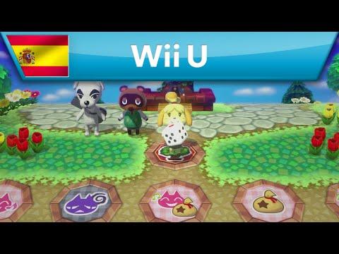 Conoce los tableros de Animal Crossing: Amiibo Festival - Noticia para Animal Crossing: Amiibo Festival