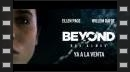 Así es Beyond: Dos Almas en su lanzamiento en PS4