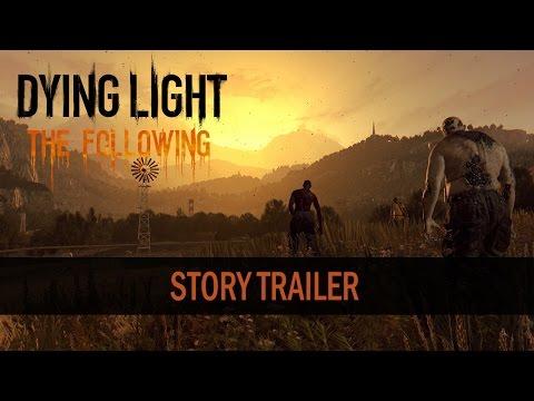 Personaliza y añade armas a tu coche en Dying Light: The Following