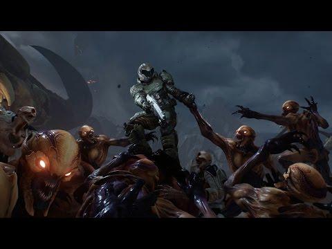 La nueva tarjeta de nVidia, GTX 1080, capaz de mover Doom a más de 200 FPS