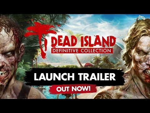 Los zombies vuelven a invadir PS4 y Xbox One - Noticia para Dead Island: Definitive Edition