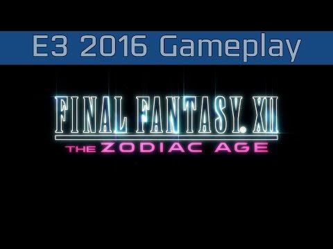Así sigue mejorando Final Fantasy XII: The Zodiac Age