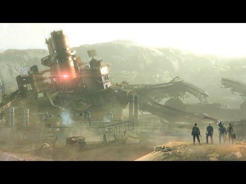 Así se lucha contra los zombies de Metal Gear Survive