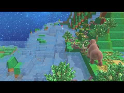 Birthdays the Beginning, el hijo entre Minecraft y Spore